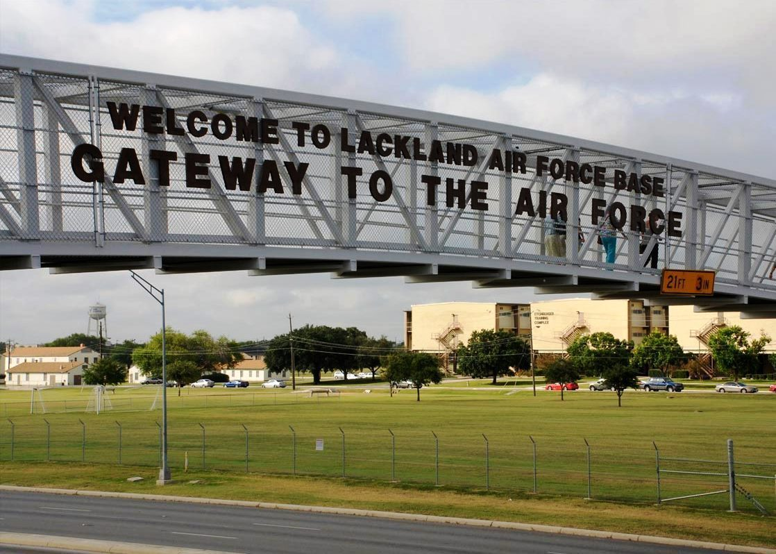 Airman killed commanding officer in Lackland Air Force Base murder-suicide,  report says | Traveller Location
