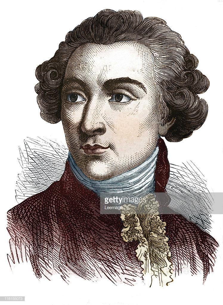 Pierre Choderlos De Laclos. Pierre Choderlos de Laclos 1741-1803, French  writer.
