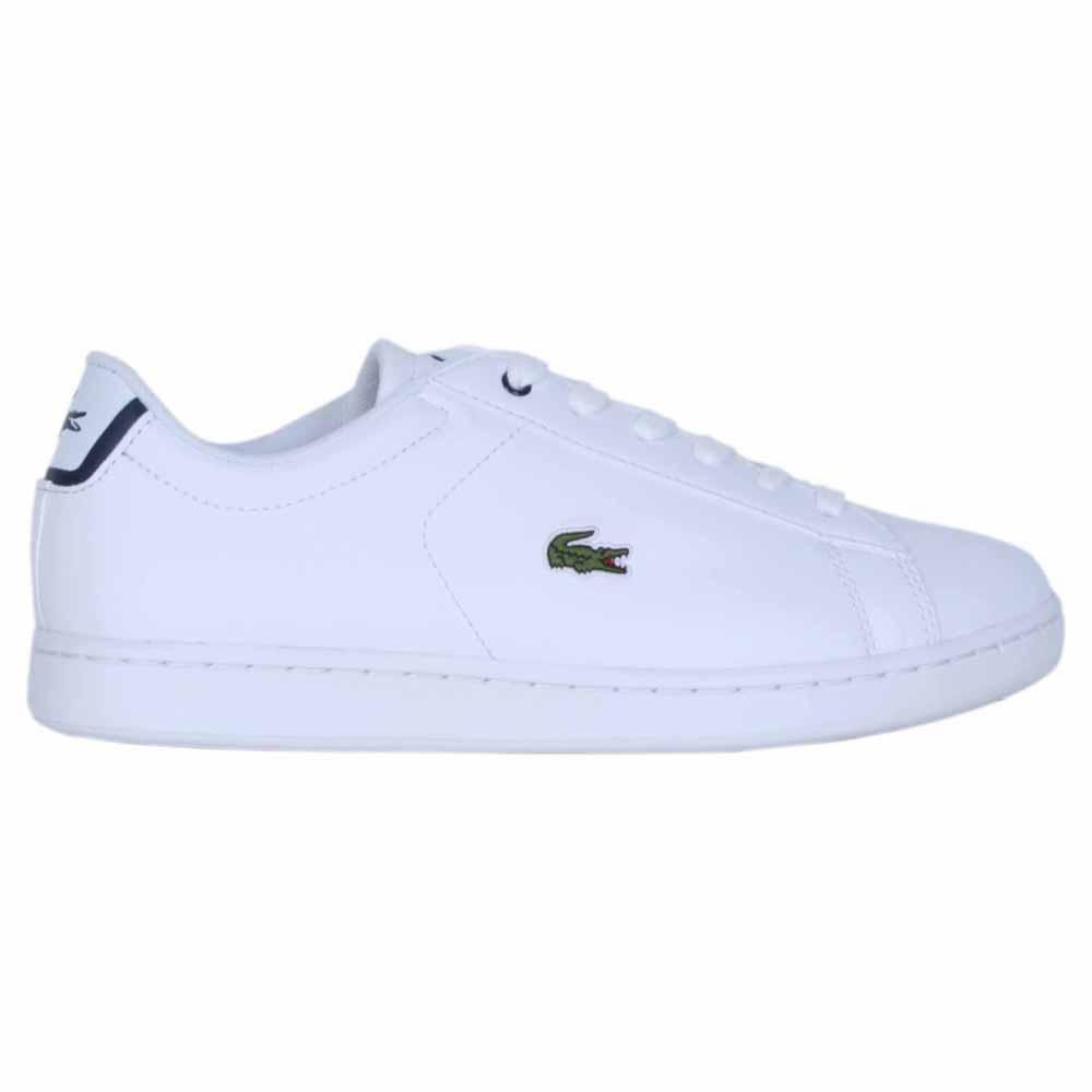 d229e49bf1 Lacoste Carnaby Evo BL 1 Blanco comprar y ofertas en Dressinn