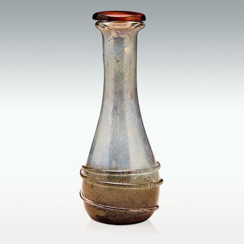 Tear bottle - lacrimatory
