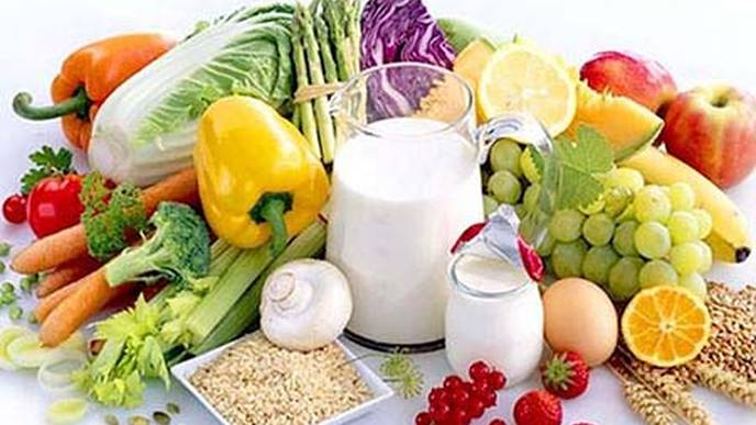 Lacto-Ovo Vegetarian Diet may be Helpful for Heart Disease and Stroke Risk