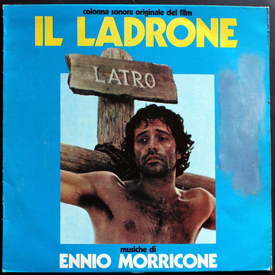 Ennio Morricone Il Ladrone (Original Soundtrack)