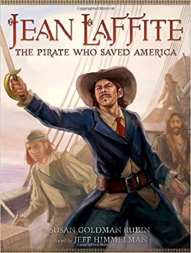 lafitte, jean