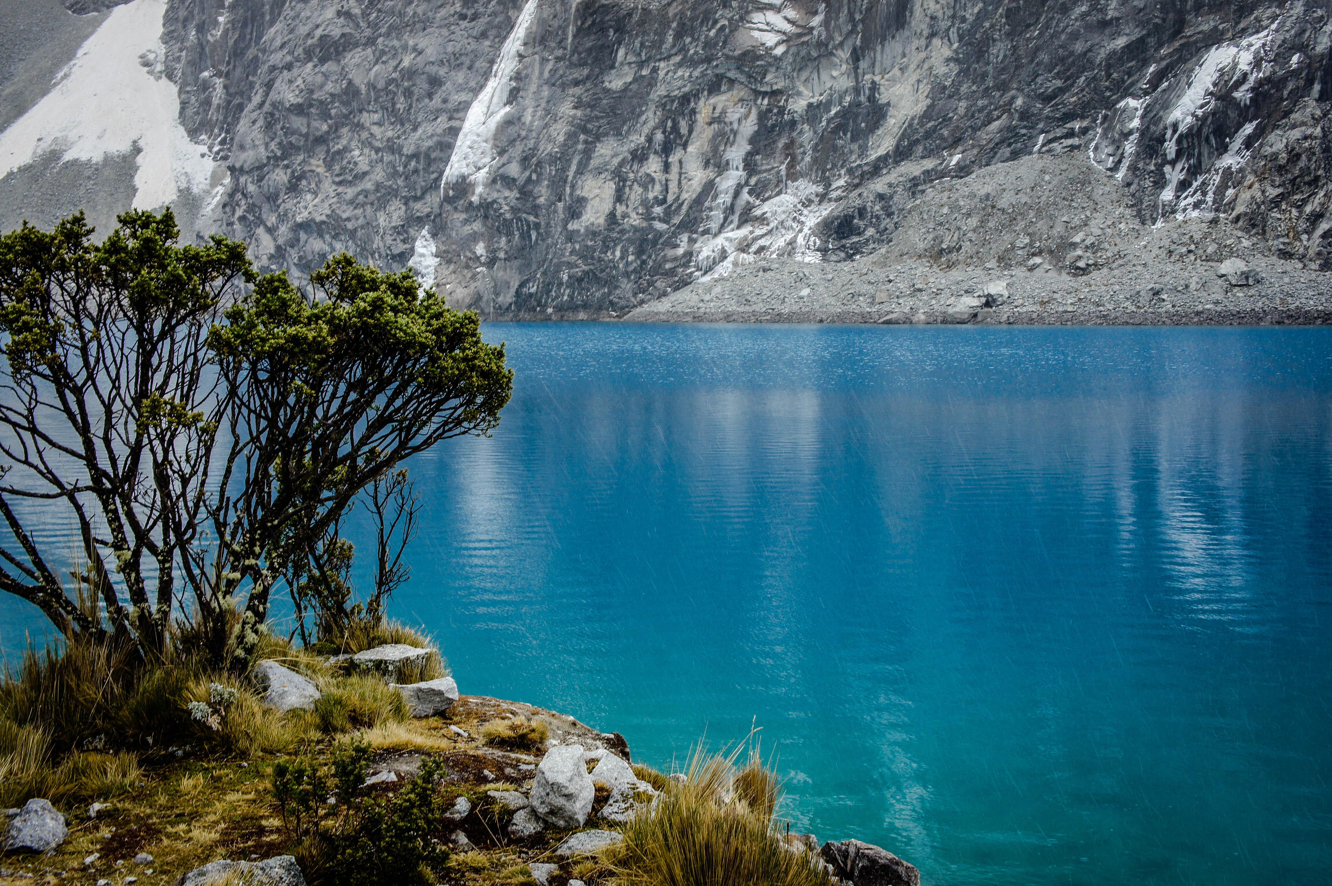 Archivo:Laguna 69, Yungay - Huaraz - Perú.jpg