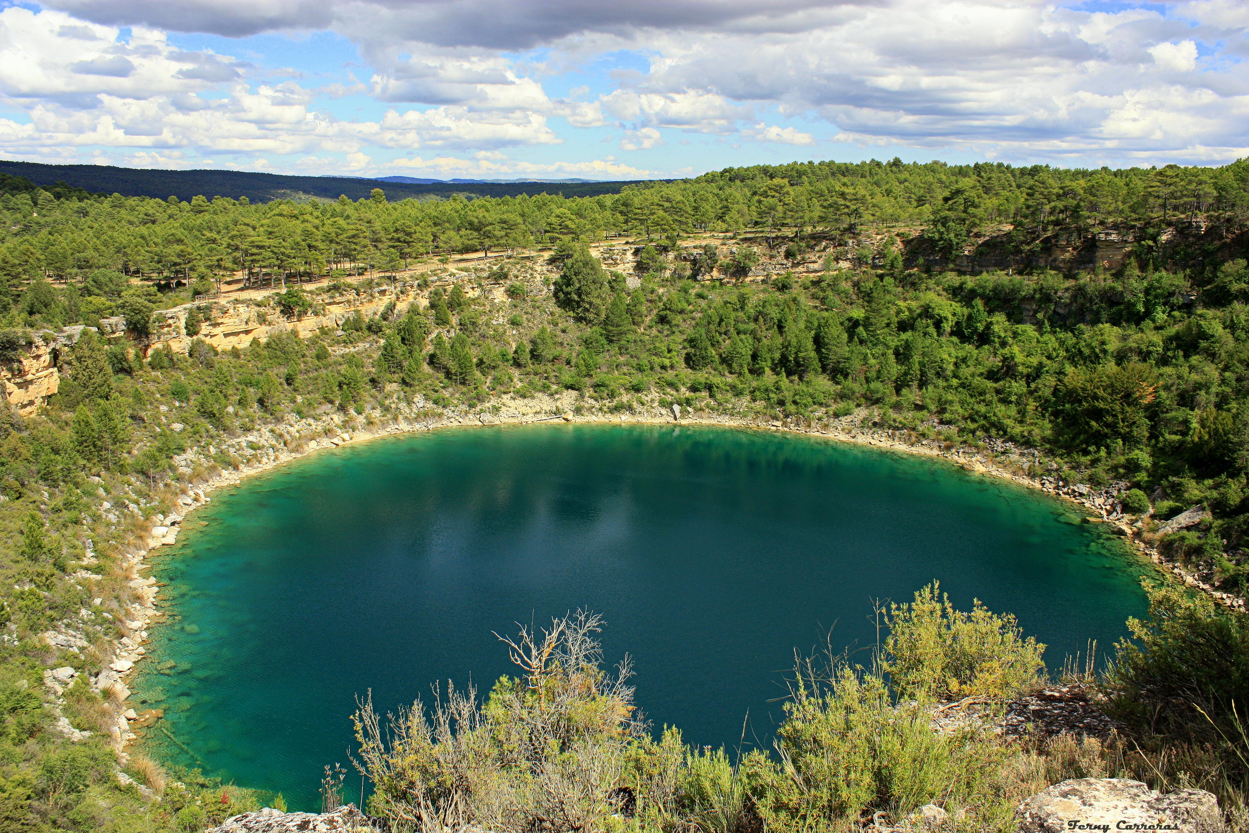 5 Lagunas que no te puedes perder en Cuenca