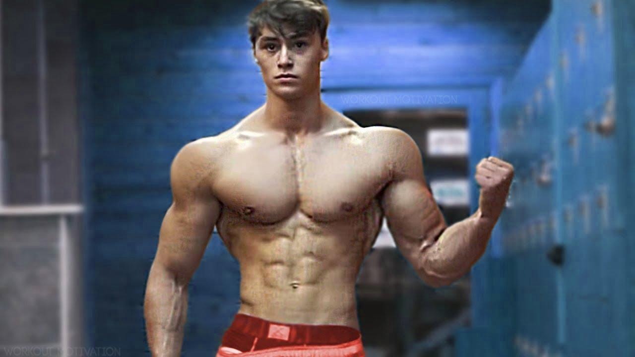 David Laid (Transformation Motivation)
