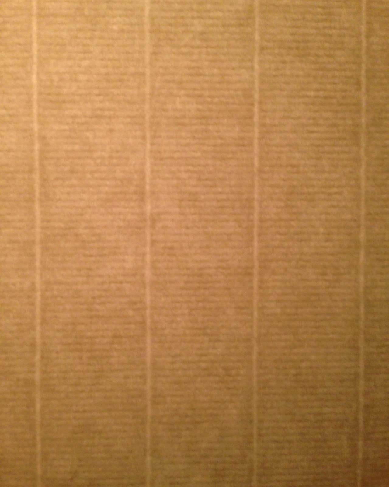 Typical machine made Laid paper pattern.