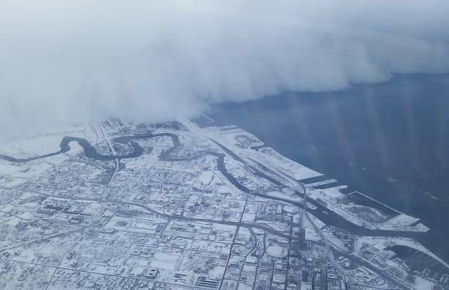 What is Lake-Effect Snow?
