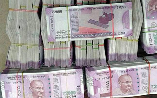 Cash transaction limit to be capped at Rs 2 lakh