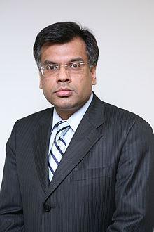 Vivek Lall