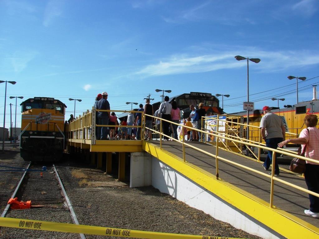 North Platte Rail Days