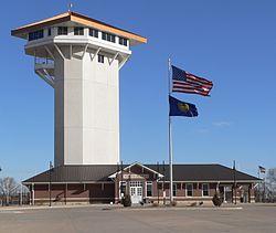 Golden Spike Tower, North Platte.JPG