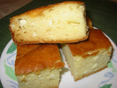 Salt Cake