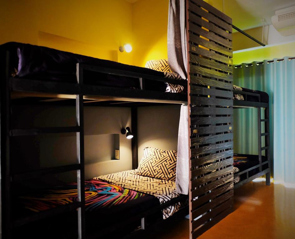 Qinglian Youth Hostel Reservar ahora. Galería de imágenes de este  alojamiento